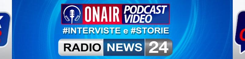 Intervista iMio software integrato a Radio News 24